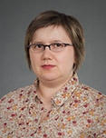 Cristina M Furdui, Ph.D.