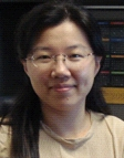Fang-chi Hsu, Ph.D.