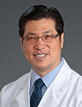 King Chuen Li, MD