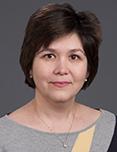 Liliya M. Yamaleyeva, M.D., M.S.