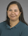 Purnima Dubey, Ph.D.